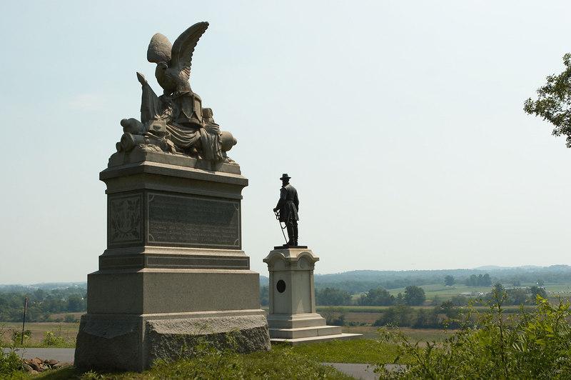 Gettysburg DAY 1-30