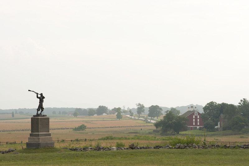 Gettysburg DAY 3-38