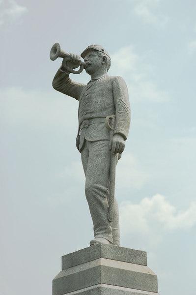 Gettysburg DAY 1-29