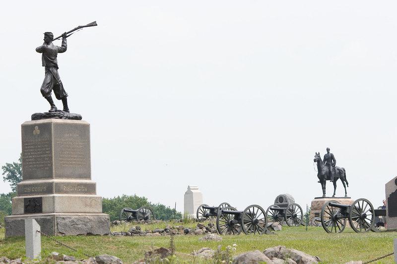 Gettysburg DAY 3-04