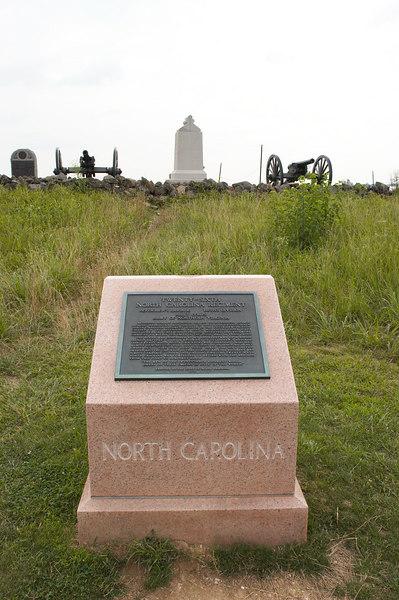 Gettysburg DAY 3-17