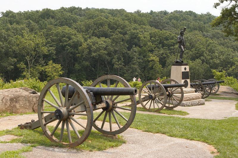 Gettysburg DAY 2-60