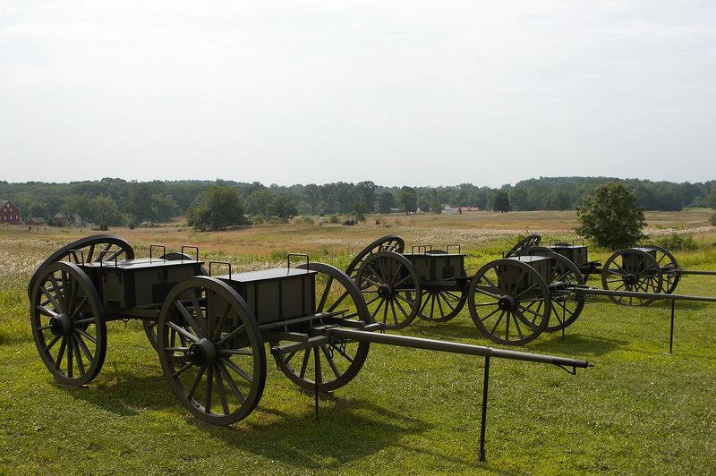 Gettysburg DAY 3-18