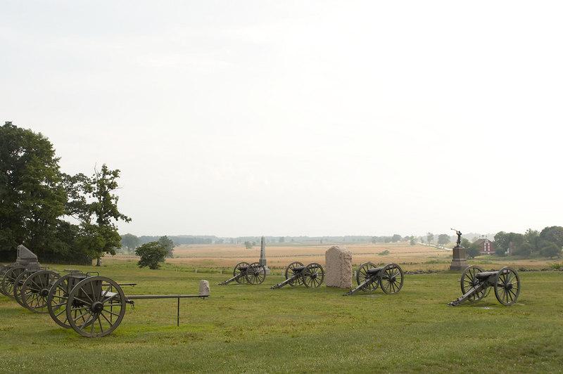 Gettysburg DAY 3-39