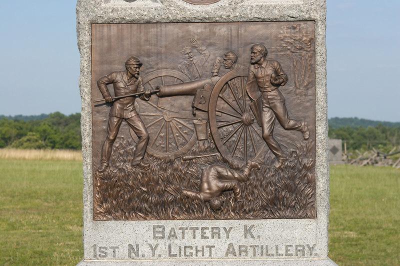 Gettysburg DAY 3-21