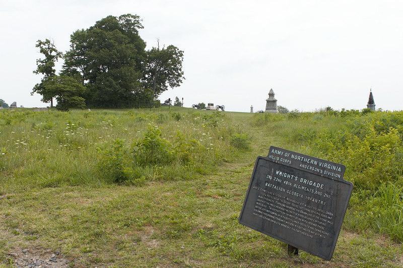 Gettysburg DAY 3-27