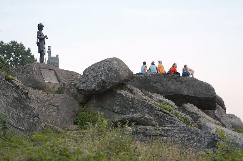 Gettysburg DAY 2-28