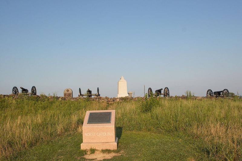 Gettysburg DAY 3-78