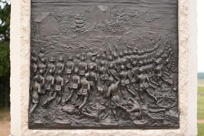 Gettysburg DAY 3-24