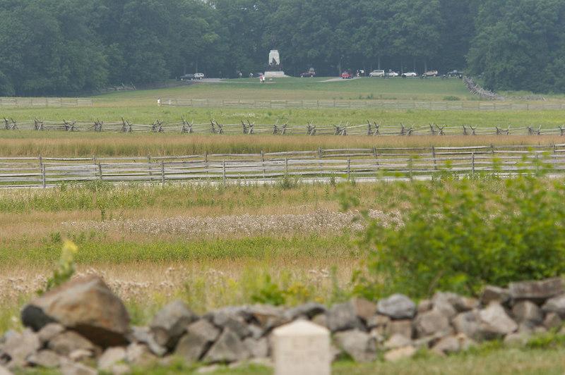 Gettysburg DAY 3-23