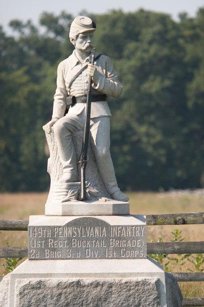 Gettysburg DAY 1-06
