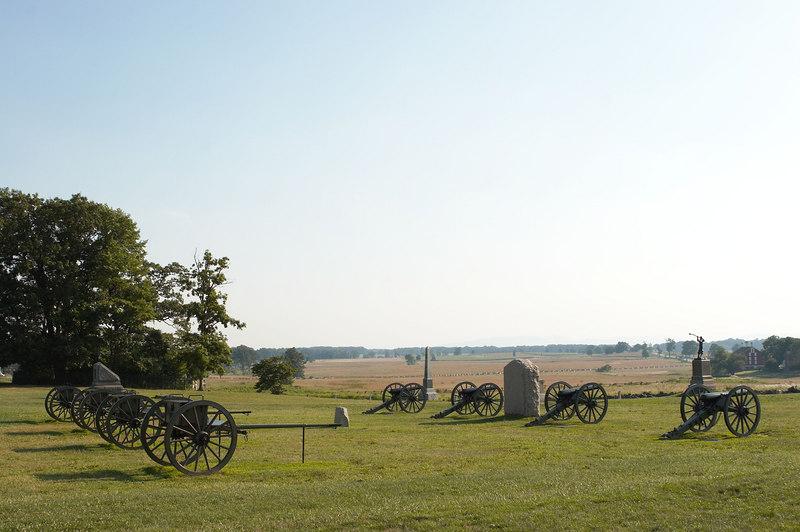 Gettysburg DAY 3-58