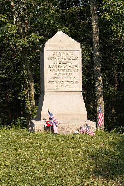 Gettysburg DAY 1-20