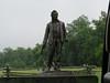 John Burns Monument