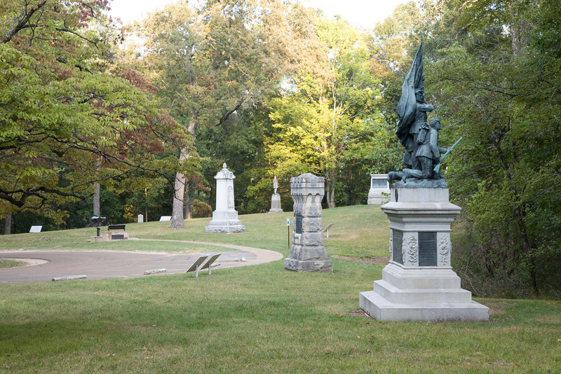 Chickamauga 2007--148