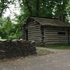 New Salem Schoolhouse