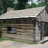 Miller Blacksmith Shop