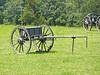 Union Artillery Limber