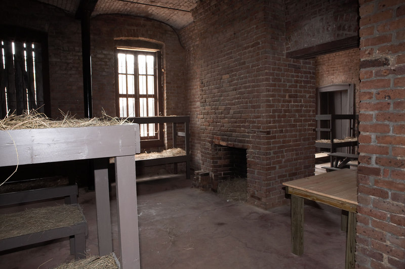 Fort Gaines-10