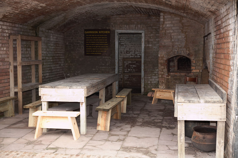 Fort Gaines-13