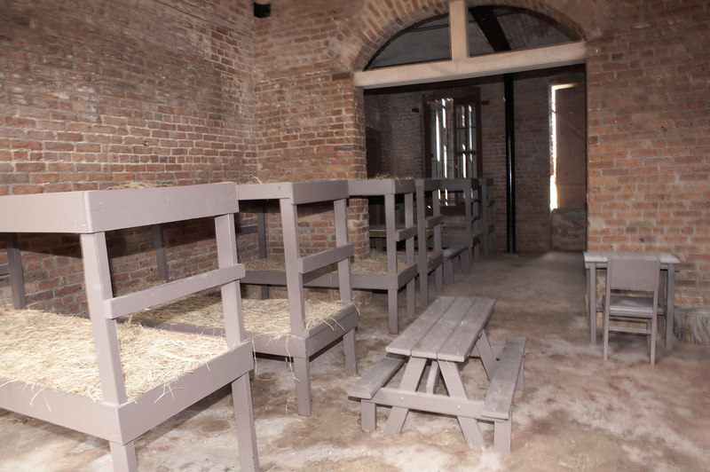 Fort Gaines-11