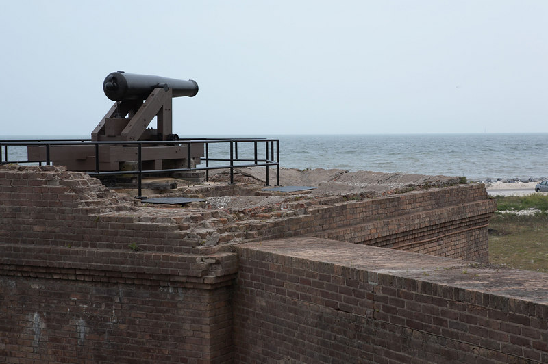 Fort Gaines-19