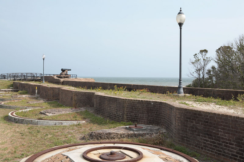 Fort Gaines-17