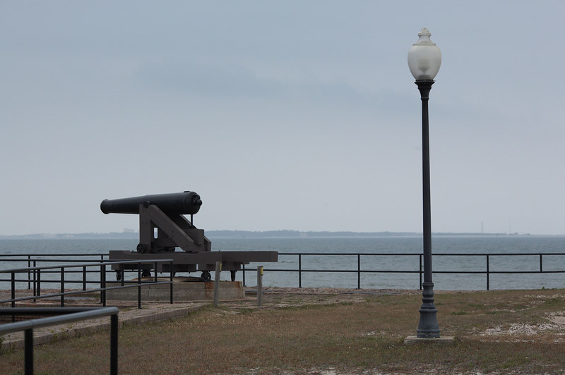 Fort Gaines-27