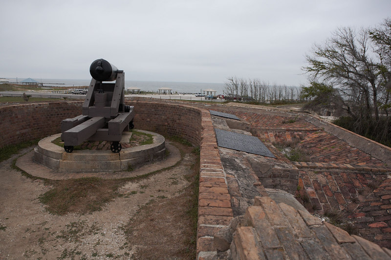 Fort Gaines-16