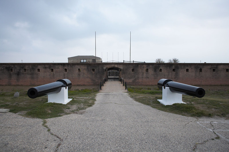 Fort Gaines-02