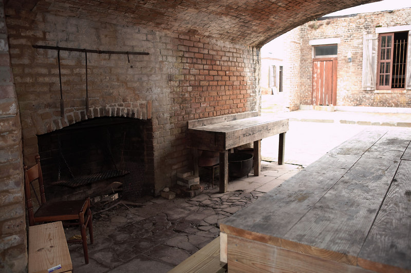 Fort Gaines-14