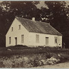 <b>Battle of Antietam (Sharpsburg) (ca. Sept. 1862) </b> - The Dunker Church...