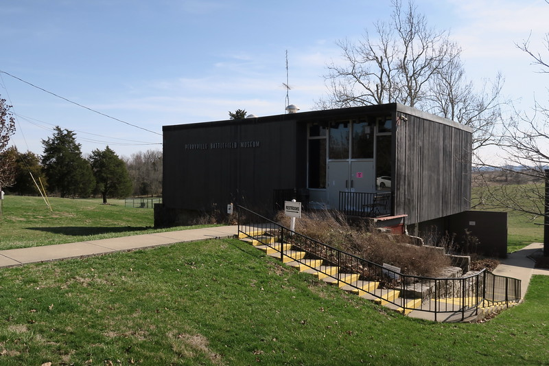 Perryville Museum & Visitor Center