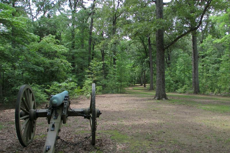 Shiloh National Military Park, TN (7-22-14)