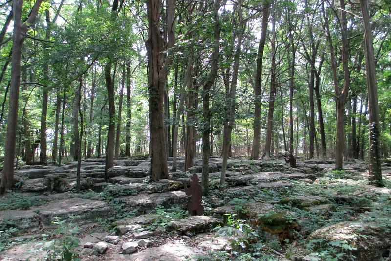 Stones River National Battlefield, TN (7-23-14)
