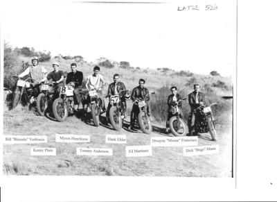 Classic Rambler Photos 1951-1960
