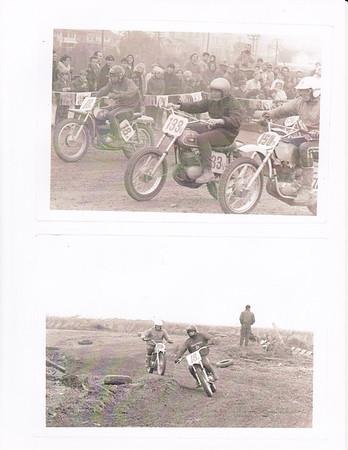 Classic Rambler Photos 1971-1980
