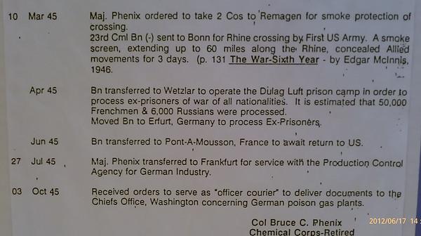 WWII TIMELINE PAGE 7