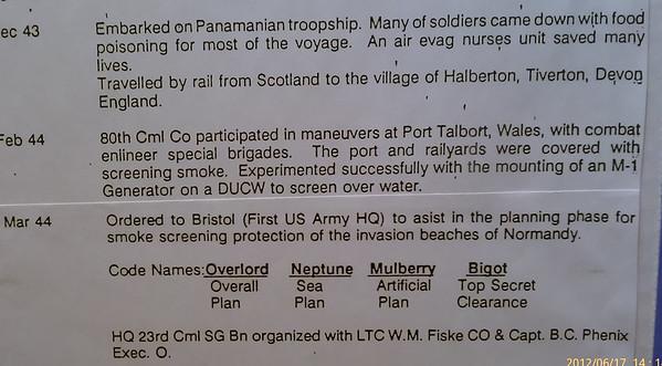 WWII TIMELINE PAGE 3