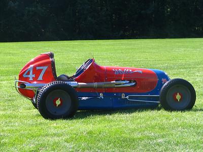 1937 Offy Sprint Racer