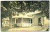 Colrain (Griswoldville)  Dennison House