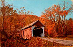 Colrain Arthur Smith Covered Bridge