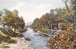 Griswoldville (Colrain)  Dam