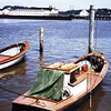 Center boat  Columbia Built  Owner Earl Pullam George&Barker Fished The Shoot