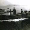 1944 Johnny Katherine Mike Joe Senior Frank Joe Junior Tarabochia  Wartime Numbers on Hull