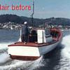 belair,Built 1957 Columbia Boat,Buddy Matson,Jon Norgaard,