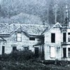 Joseph Megler Mansion Brookfield Washington Columbia River