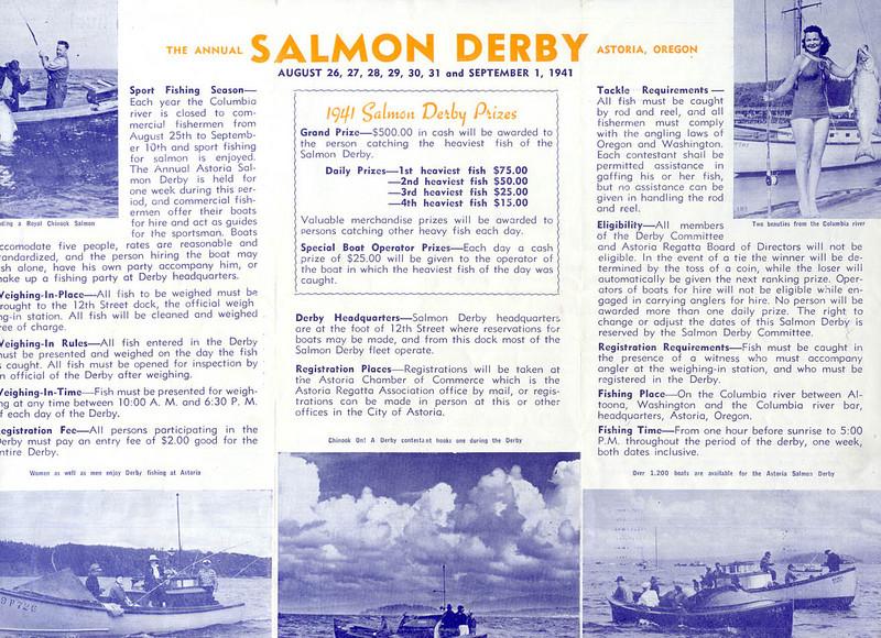 1941_Salmon_Derby_Anne_Halderman_Astoria