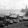 Brookfield Washington  Columbia River and Cannery  J G Megler and Co Later CRPA