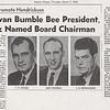 Mcgowan,Sandoz,Hendrickson,Bumble Bee,